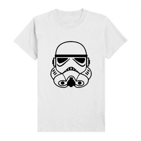 Star Wars Unisex Storm Trooper Tee - More Colors