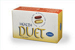 Lysi Health Duet - Cod Liver Oil - Wool Sweaters
