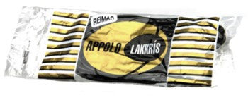 Apollo licorice shoe strings - 200g - Candy - Wool Sweaters