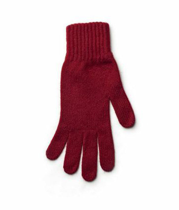 Preferred Angora Gloves Red – Nordic Store Vikings QQ97