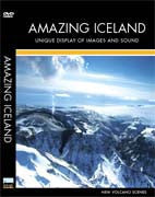 Amazing Iceland (DVD) - DVD - Wool Sweaters