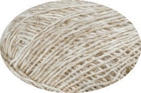 Einband - Light Beige Heather - Einband Wool Yarn - Wool Sweaters