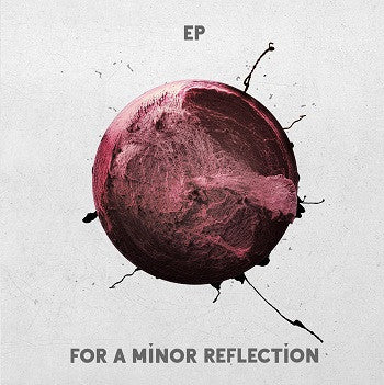 For a Minor Reflection - EP (CD) - CD - Wool Sweaters