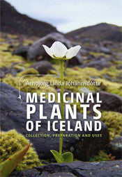 Medicinal plants of Iceland - Book - Wool Sweaters