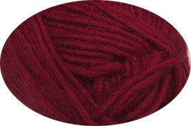 Alafoss Lopi 0047 - happy red - Alafoss Wool Yarn - Wool Sweaters