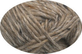 Alafoss Lopi 9976 - beige tweed - Alafoss Wool Yarn - Wool Sweaters