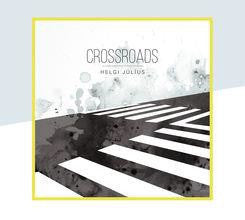 Helgi Julius - Crossroads (CD) - CD - Wool Sweaters
