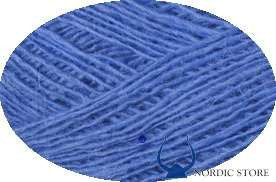 Einband 1098 Wool Yarn - Vivid Blue - Einband Wool Yarn - Wool Sweaters