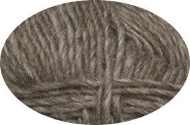 Lett Lopi 0085 - oatmeal heather - Lett Lopi Wool Yarn - Wool Sweaters