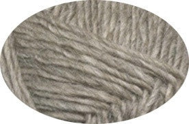 Lett Lopi 0086 - light beige heather - Lett Lopi Wool Yarn - Wool Sweaters