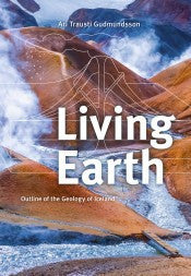 Living Earth - Book - Wool Sweaters
