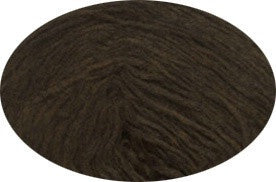 Plotulopi 1032 - dark brown heather - Plotulopi Wool Yarn - Wool Sweaters