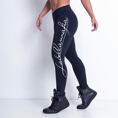 LABELLAMAFIA - Pro Athlete Legging