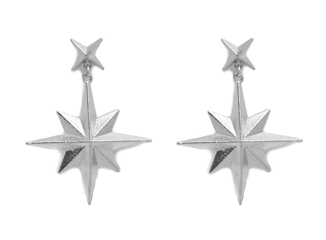 REACH FOR THE STAR EARRINGS