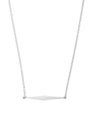 DIAMOND TEARDROP NECKLACE