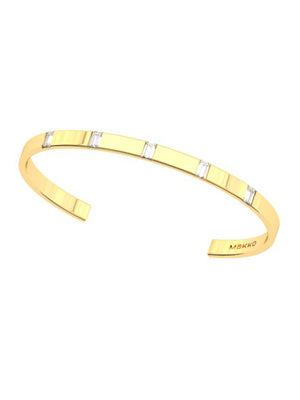 Carré Bangle - MAKKO