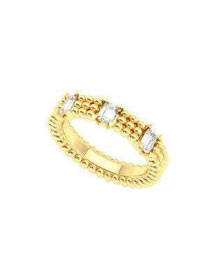 CROWN RING - MAKKO