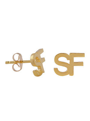 SF STUD EARRINGS