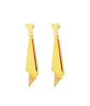 MYTHOS EARRINGS - MAKKO