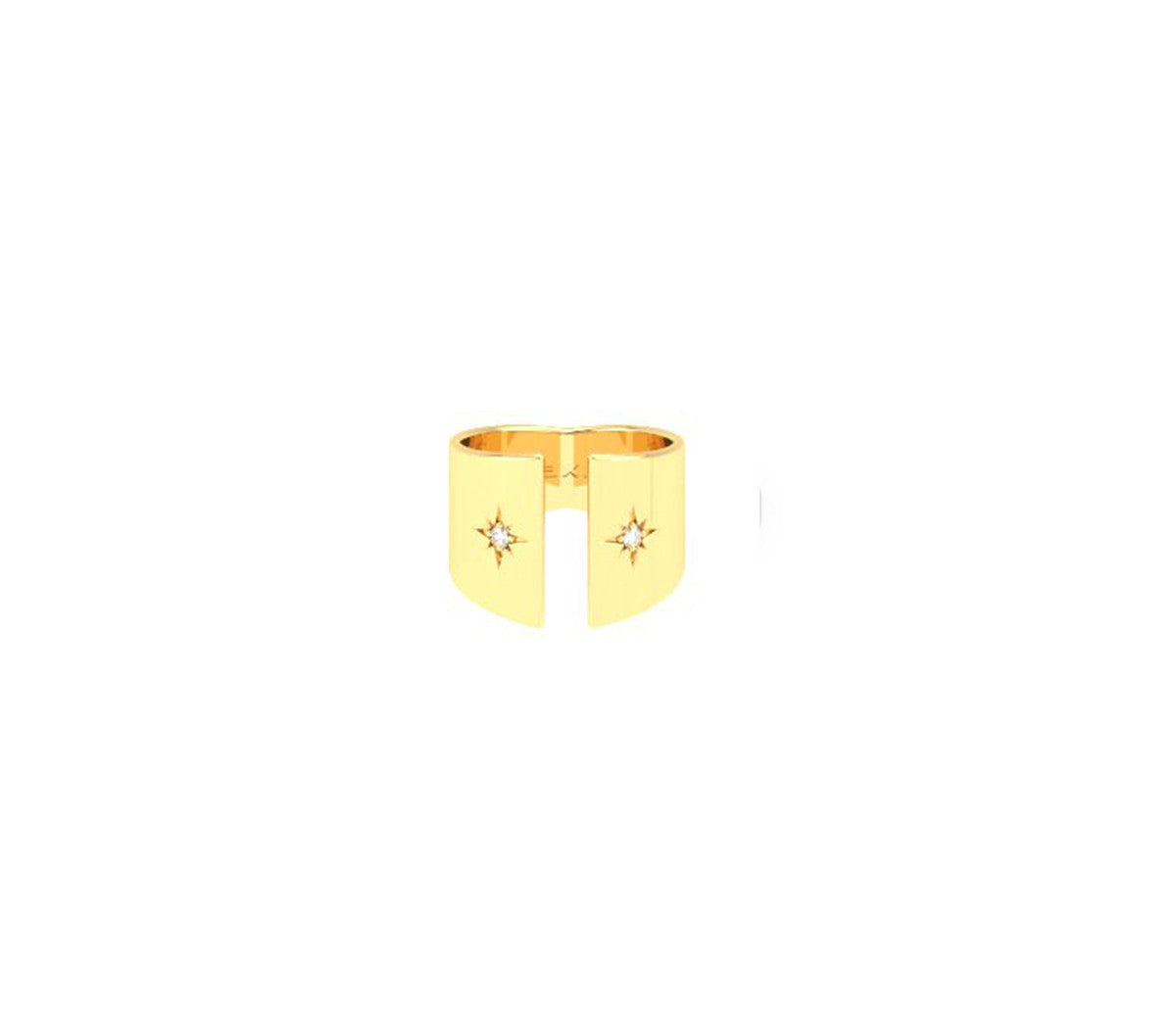 BINARY RING