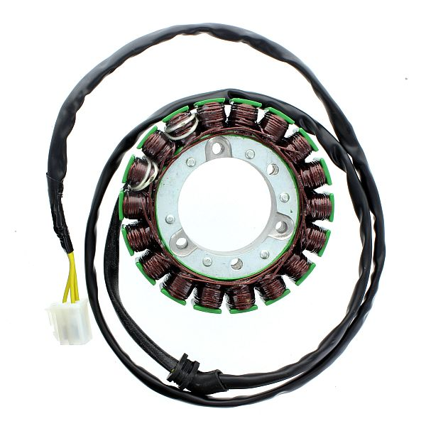 Stator Triumph Two Cyl EFI