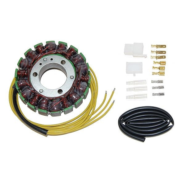 ESG740 Stator 3-Phase - Heavy Duty