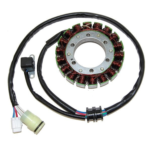 ESG941 Stator Yamaha YFM660 Grizzly - High Power