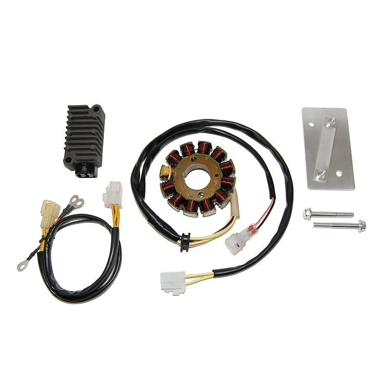 ESK145 Stator Hi Power Kit KTM450/525 - 250W ESG145/ESR080/KT-100
