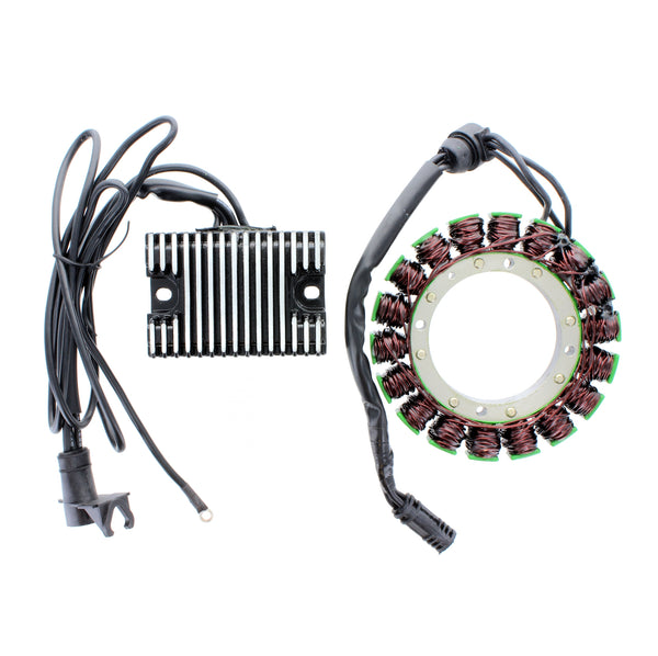 ESK211 Stator/Regulator KIT HD Sportster (85-91)
