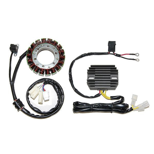 ESK433 Stator/Regulator Kit - High Power - Yamaha YXR660 Rhino ESG433/ESR449