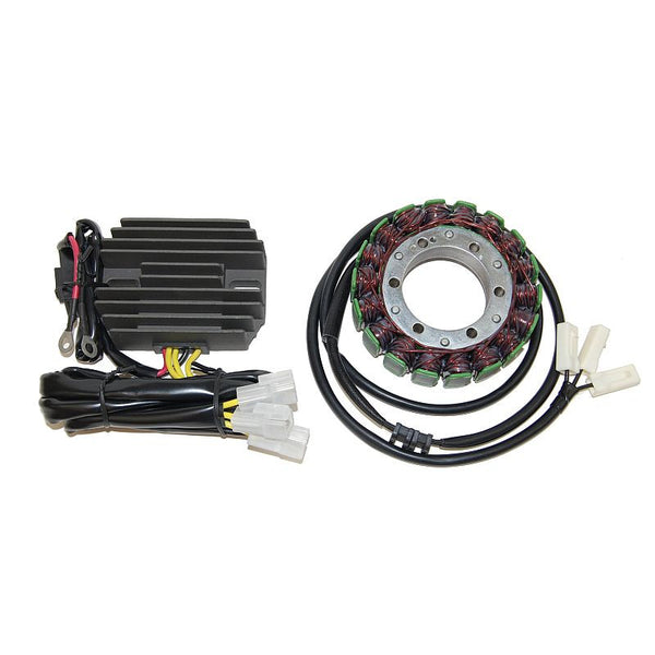 ESK697 Hi Power 400W Stator/Regulator KIT - Kawasaki 750 Teryx (08-ON)