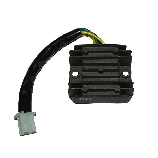 ESR670 Regulator/Rectifier Honda XL models