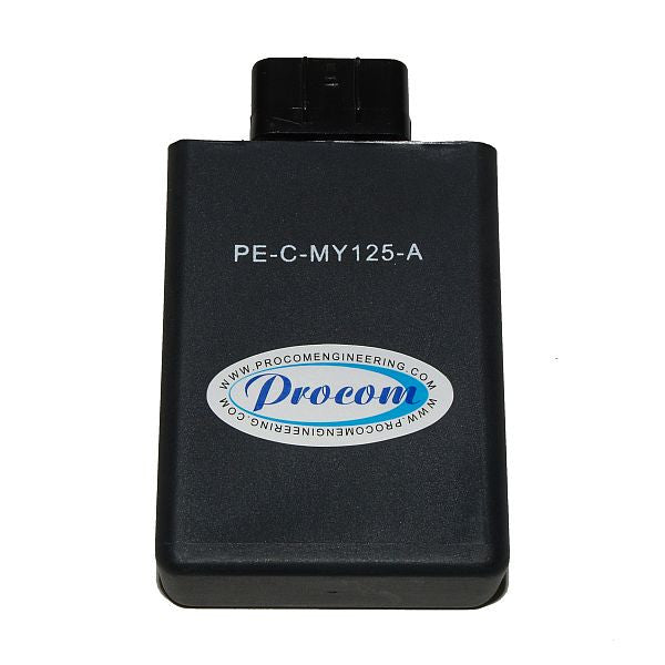 PE-C-MY125-A Performance CDI For: Yamaha TTR125 (01-12)