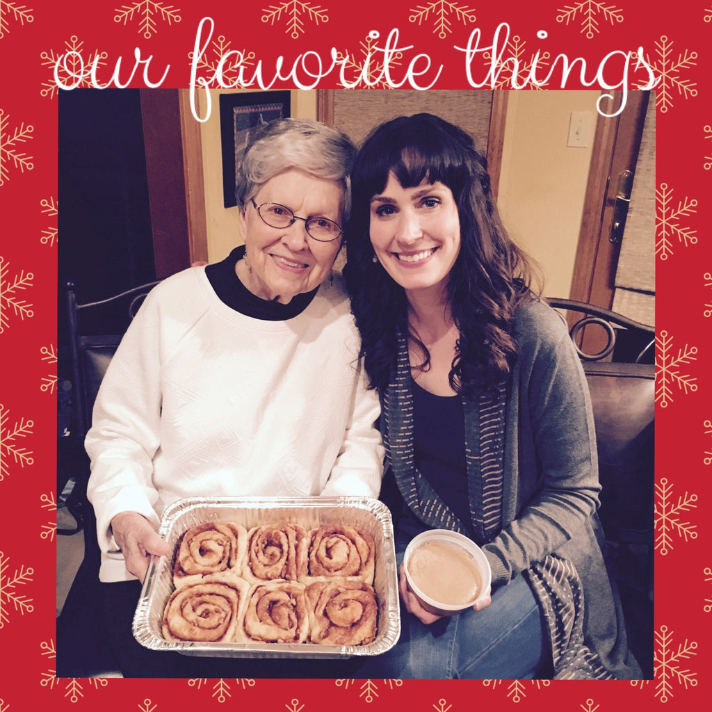 Our Favorite Things 2017