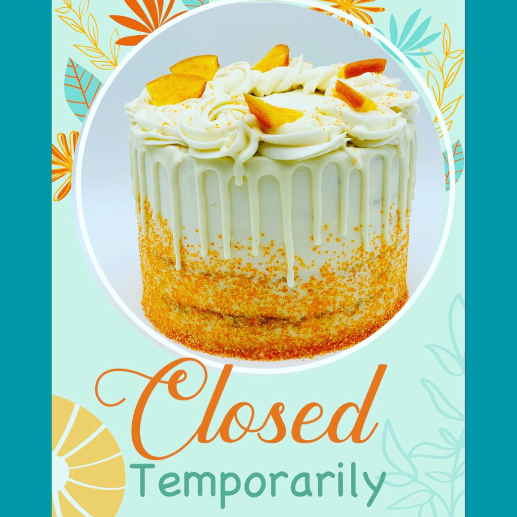 Temporarily Closed