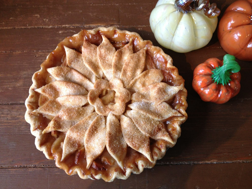 Thanksgiving Pies, Cakes and Piecakes, oh my!
