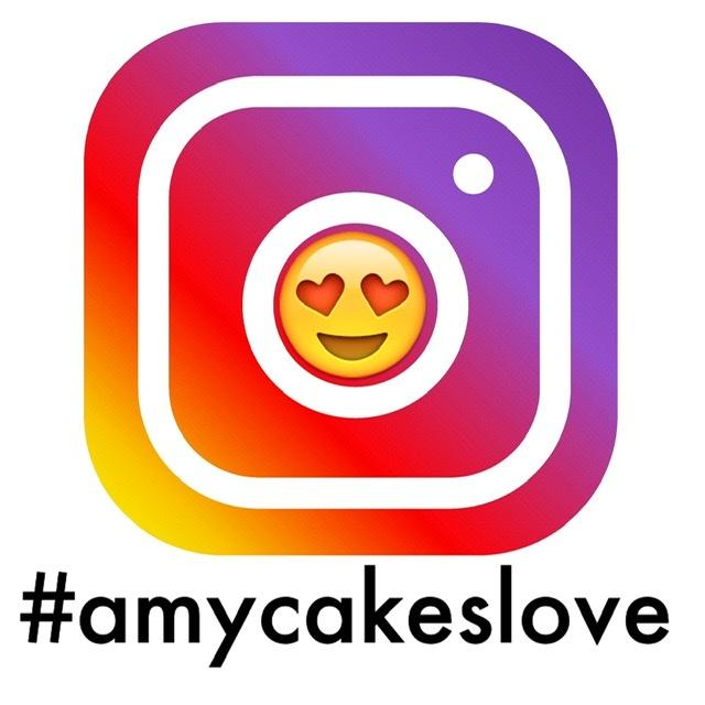 #amycakeslove ❤️: a chance for free treats!