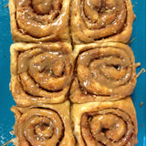 Take 'n' Bake Cinnamon Rolls (for pick-up tomorrow) - Amycakes Bakery