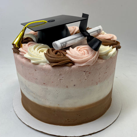 Graduation Upgrades (add to any Amycake)