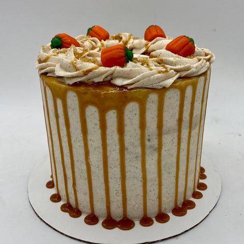 Pumpkin Spice Amycake (Limited quantities, Pick Up November 25th)