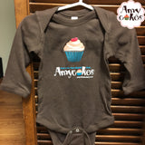 Amycakes T-shirt or Onesie