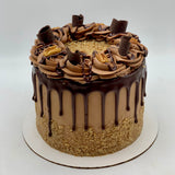 Grandma's Chocolate Amycake (limited quantities, Pick Up October 22nd)