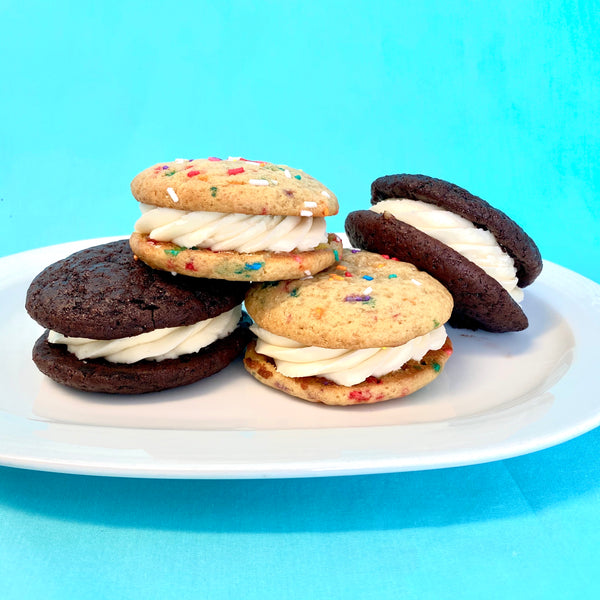 Saturday Whoopie Pies (June 6th or later)