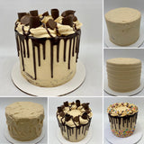 Peanut Butter Cup Cake (limited quantities, 24 hours notice required)