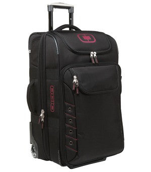 OGIO Canberra 26 Travel Bag - Patrick's Signs - 1