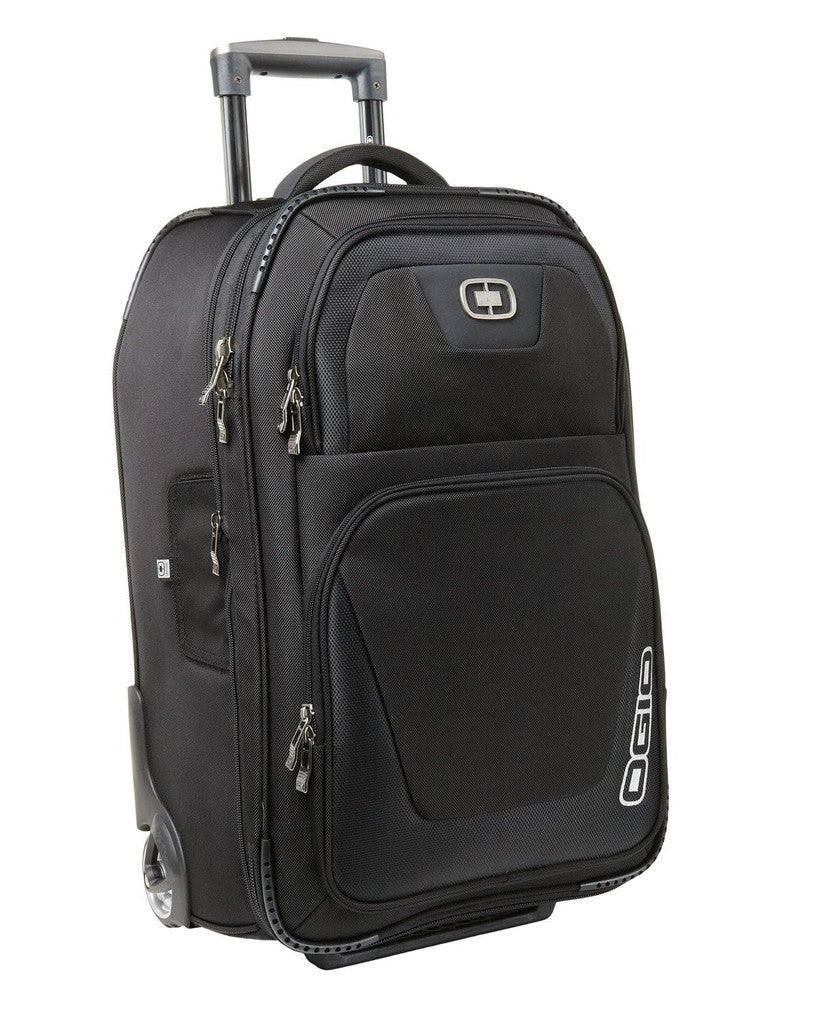 OGIO Kickstart Travel Bag - Patrick's Signs - 3