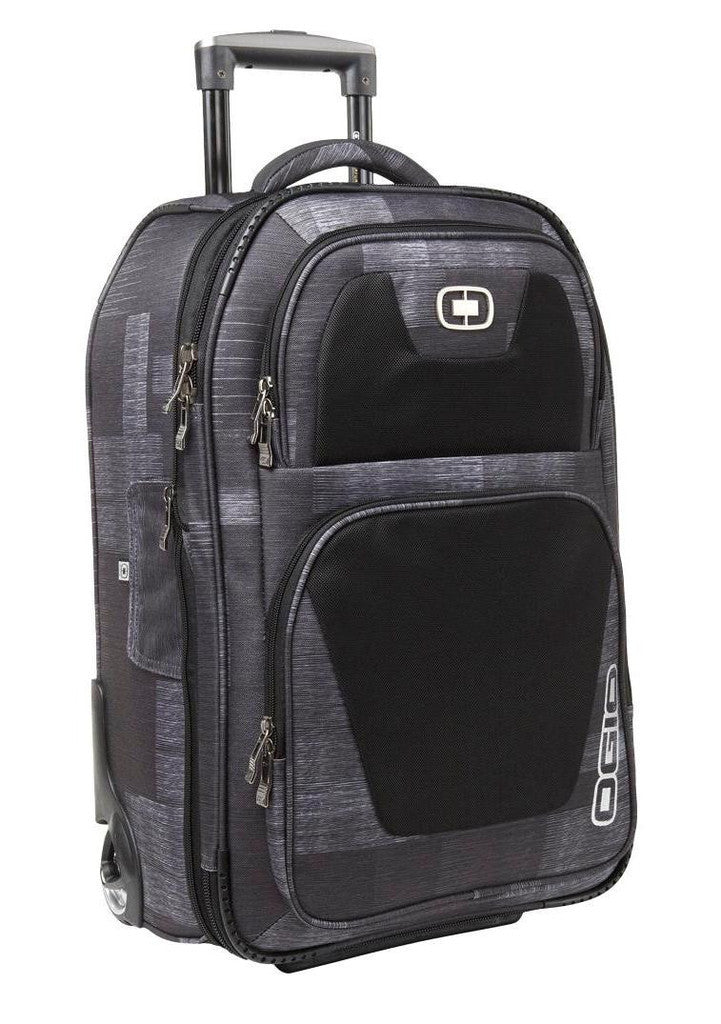 OGIO Kickstart Travel Bag - Patrick's Signs - 2