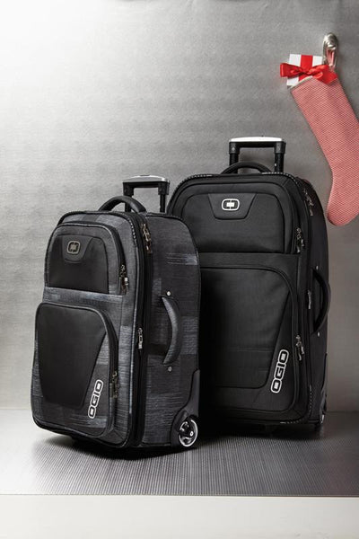 OGIO Kickstart Travel Bag - Patrick's Signs - 1