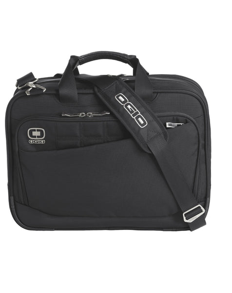 OGIO Element Messenger - Patrick's Signs - 1