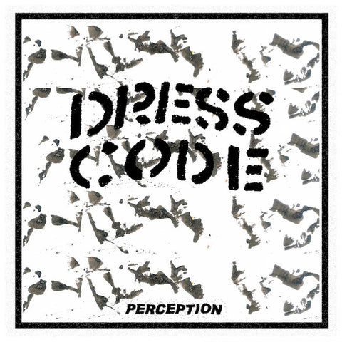 Dress Code - Preception - Black (out of 300) - 3 copies remaining